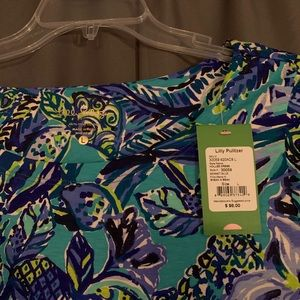 Lilly Pulitzer Dresses - NWT lilly pulitzer dress